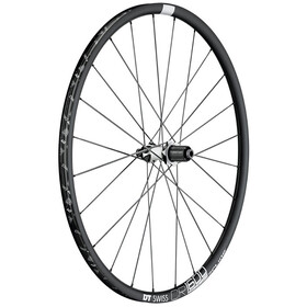 DT Swiss CR 1600 Spline 23 Rueda Trasera Disc CL 142/12mm Eje Pasante, black